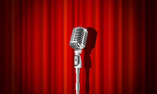 Comedy Night at Inchture Hotel