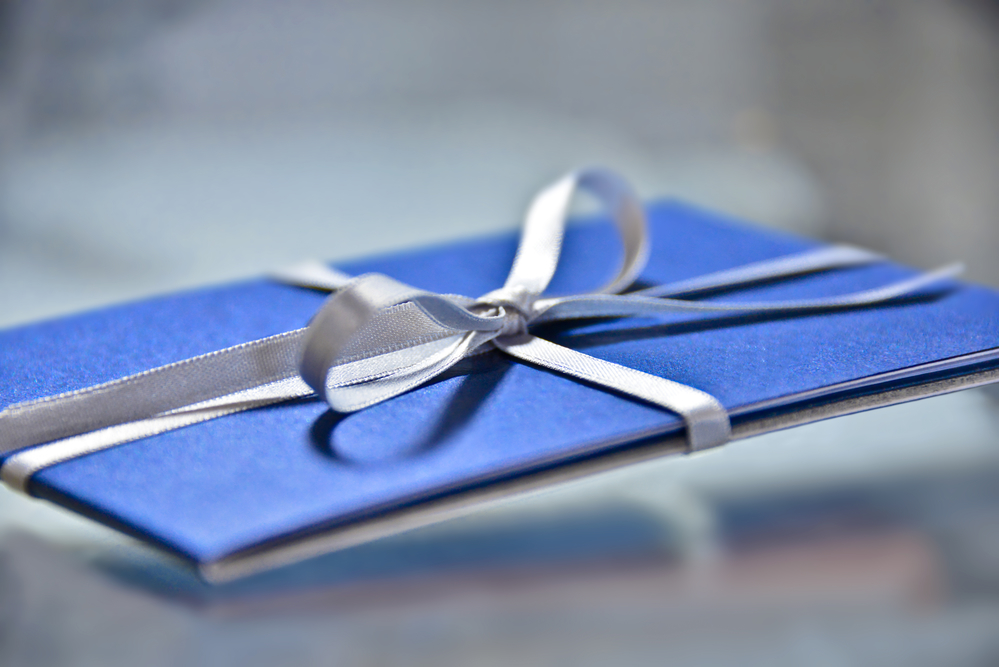 Inchture Hotel Gift Vouchers